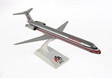 Skymarks MD80  1:150 Scale