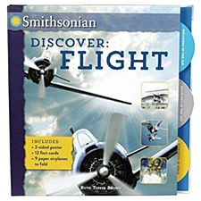 """Smithsonian:Discover Flight"""