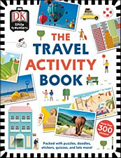 """Travel Activity Book"""