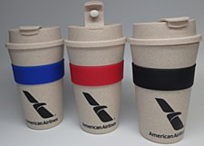 Travel Tumbler w/ Band