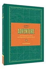 """Ultimate Book of Adventure"""