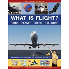 """""""What Is Flight?"""""""