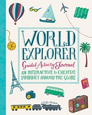 """World Explorer Activity Jrnl"""
