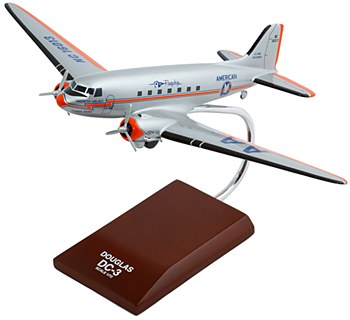 TM DC-3   1:72 Scale