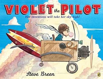 """""""Violet the Pilot"""""""