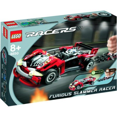 LEGO - Furious Slammer Racer