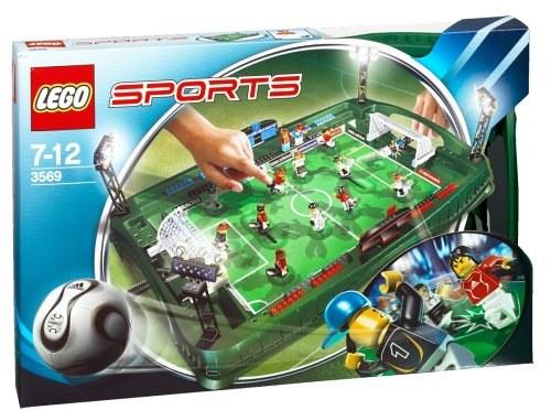 LEGO - Grand Soccer Stadium