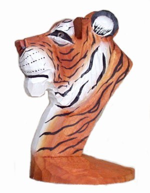 Peepers Tiger 5712