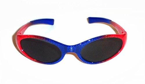 Spiderman Sunglass Mid Red/Blu