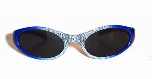 Spiderman Sunglasses Grey/Blue