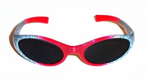 Spiderman Sunglasses Blk/White