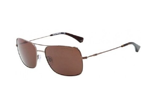 Armani 2011 302873- Brown*