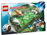 LEGO - Grand Soccer Stadium