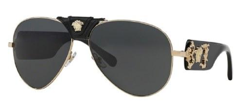 Versace 2150Q 100287 - Gold