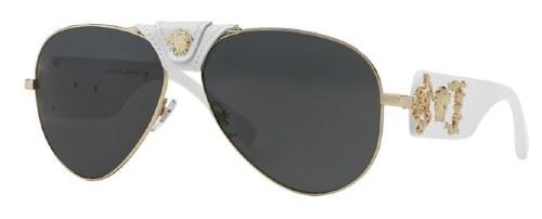 Versace 2150Q 134187 - Gold