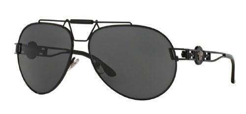 Versace 2160 100987 - Black*
