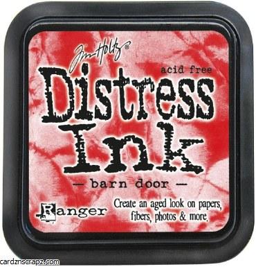 Ranger Tim Holtz Barn Door Distress Ink Pad