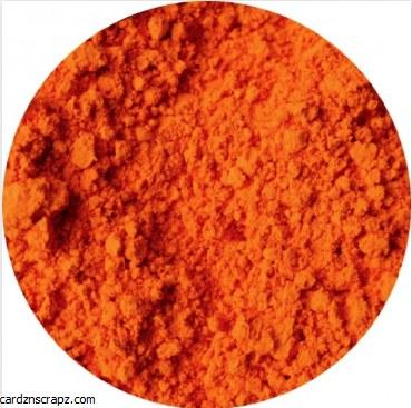 Powertex Powercolor 40g Orange