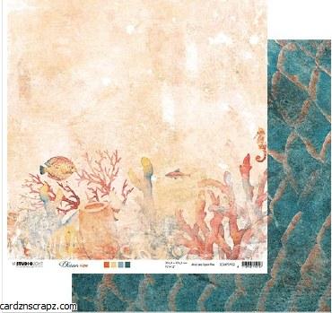 Paper 12x12 SL Ocean View N.02