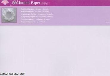 Vellum A4 Parchment 150gm