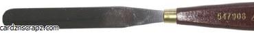Palette Knife No.9 (547908)