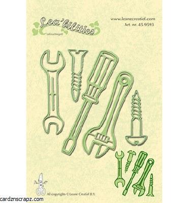 Leane Creatief Die Tools