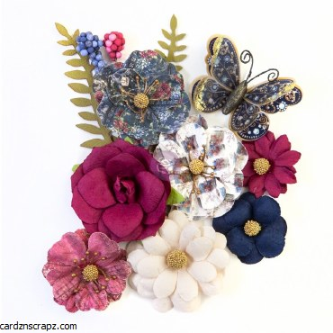 Flowers Prima Darcelle Glam