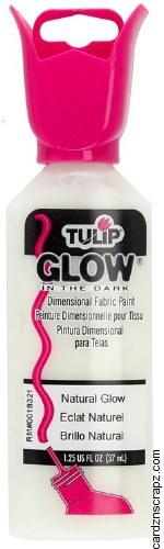 Tulip 3D Glow Natural Glow