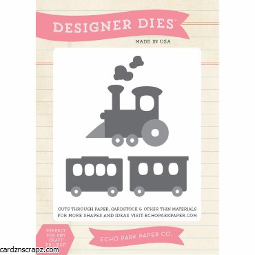 Echo Park Dies Train