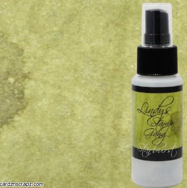 Lindy's Spray My Mojito Green