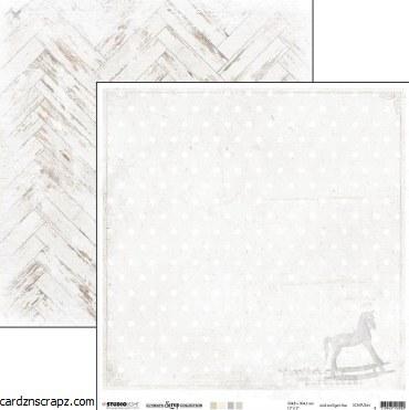 Studiolight Scrap Dubbelzijdig, Ultimate Scrap Collection Nr.44
