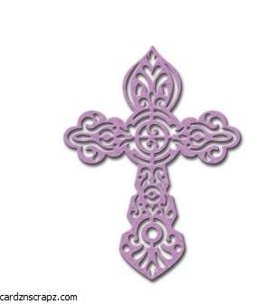 Spellbinders Crosses D-Lites