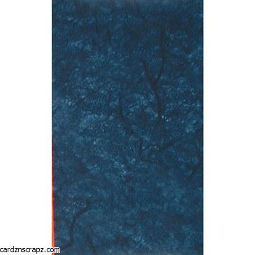 Mulberry Tissue Navy Blue 65x95cm
