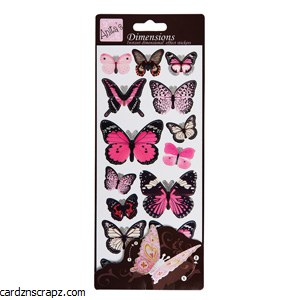 Dimensions Wings (Pink)
