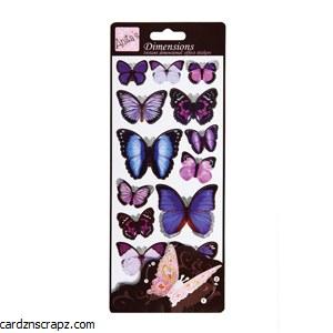 Dimensions Wings (Purple)