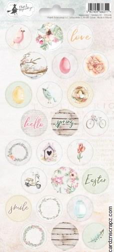 Stickers PT Awakening #3