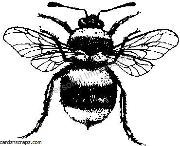 R/Stamp A Bumble Bee