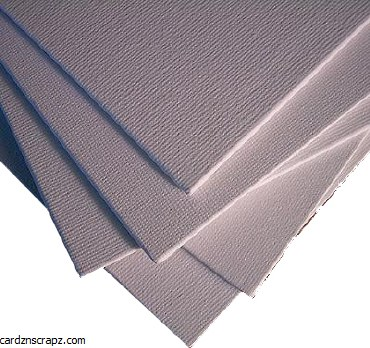"Canvas Panel 3mm 08x08"" 10pk"