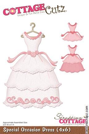 Cottagecutz Special Dresses