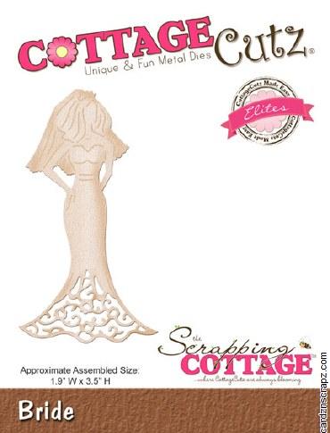Cottagecutz Bride