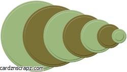 Nestabilities Standard CircleS
