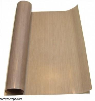 Hot Stuff Mat 33x50cm