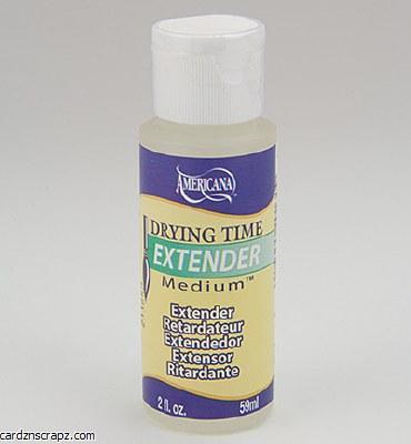 DecoArt Brush'n Blend Extender 59ml