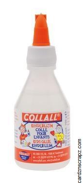 Glue Collall 100ml Children