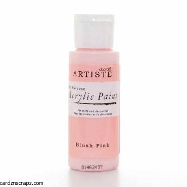 Acrylic 59ml Blush Pink