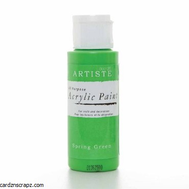 Acrylic 59ml Spring Green