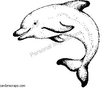 R/Stamp A Dolphin