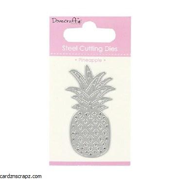 Die Dovecraft Pineapple