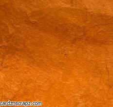 Handmade Tissue Brown