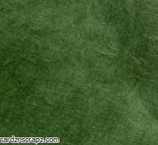 Handmade Tissue Dark Green